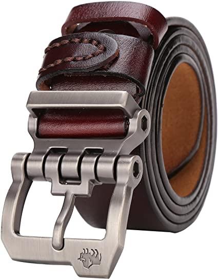 Cool belt for birthday gift