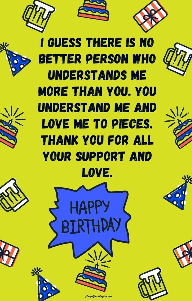 Happy Birthday Wishes Image For Elder Sister