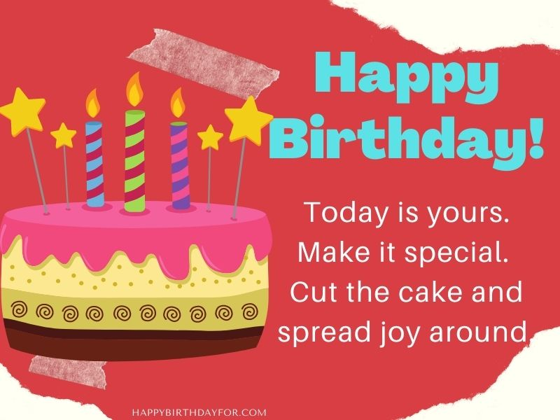 Happy Birthday Wishes, Messages, SMS & Quotes for Elder Sister