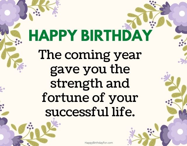 Happy Birthday messages friends, brother, sister, boyfriend, girlfriend, husband, wife, dad, mom, son, daughter, aunt, him, her