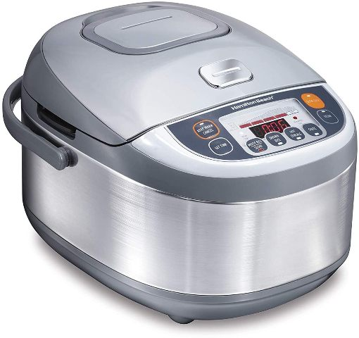 Rice Cooker and Food Steamer birthday gifts