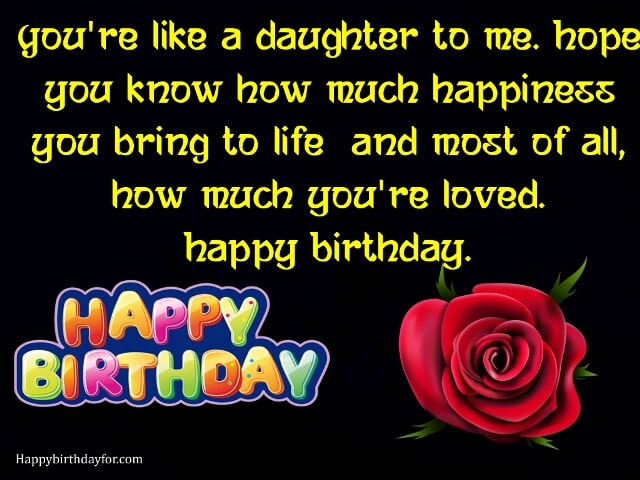 Birthday Wishes for Daughter from mom cards photos pictures wallpapers min