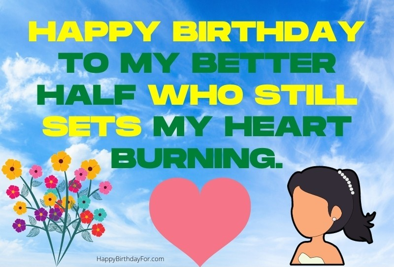 Happy Birthday Wishes in Heaven who passed away Picture