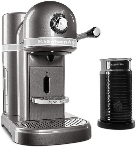 Kitchenaid espresso producer