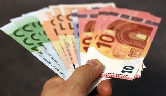 money pay bills