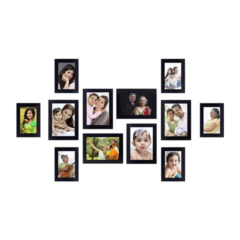 A thoughtful photo frame or an album Birthday Gift