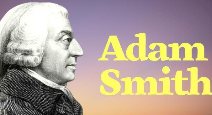 Adam Smith Famous Celebrity Birthday in June