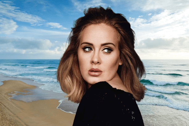 Personalities Born in May Adele Laurie Blue Adkins Image