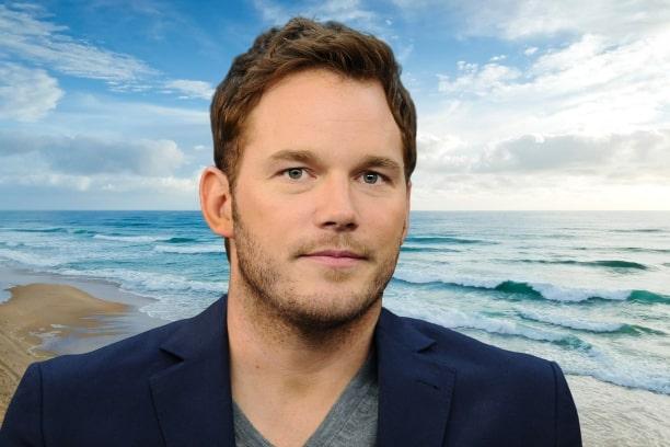 Chris Pratt Famous Celebrity Birthday in June