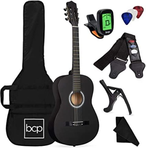 Guitar or any other musical instrument