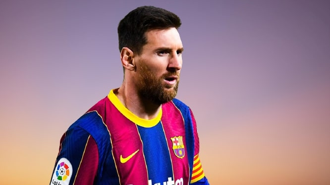 Lionel Messi Famous Celebrity Birthday in June