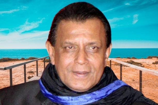 Mithun Chakraborty Famous Celebrity Birthday in June