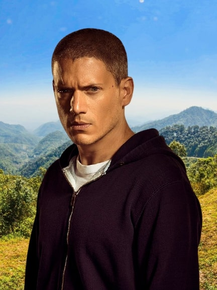 Wentworth Miller Famous Celebrity Birthday in June