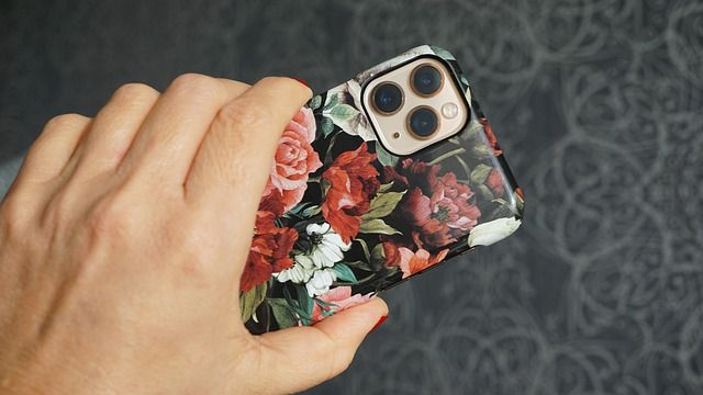 iphone case mobile