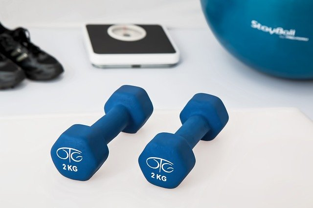 physiotherapy Fitness items