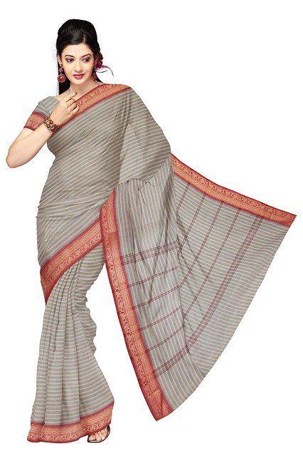 sari woman ladies dress