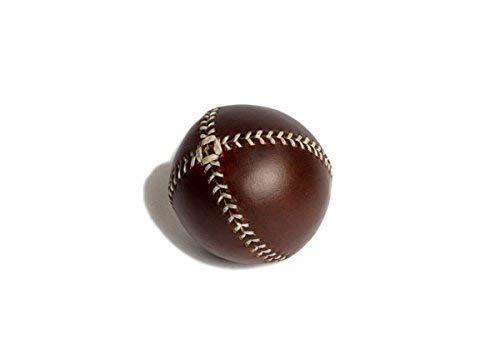 Lemon Ball Leather Baseball Birthday Gifts