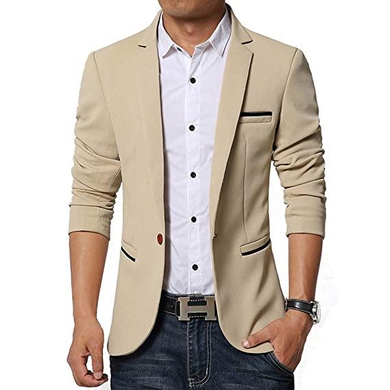 A formal blazer