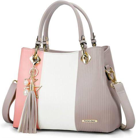 A gorgeous handbag