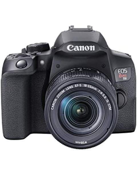A new camera