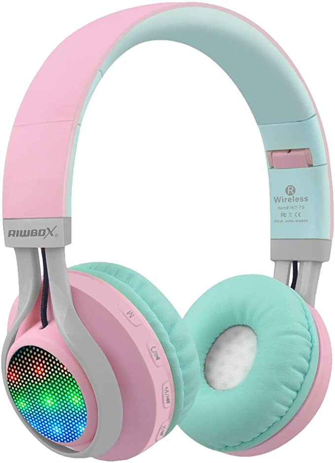 Headphones for birthday gift