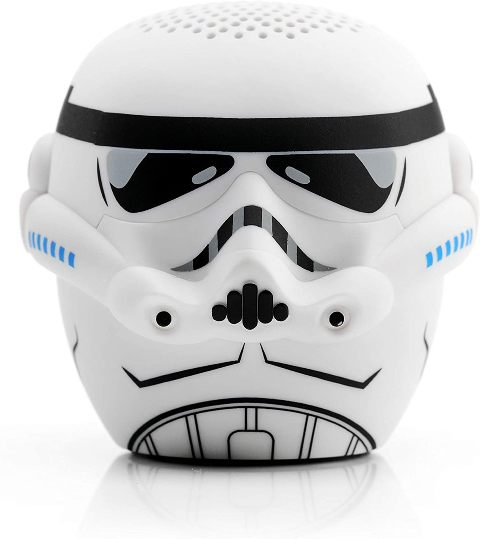 Stormtrooper Bluetooth speaker gifts