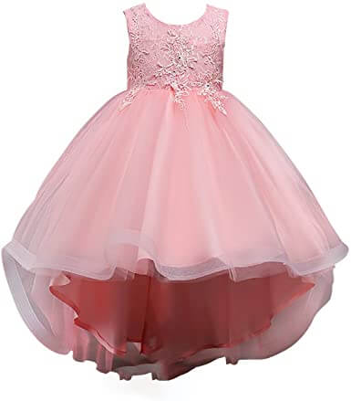 birthday party dress for girl