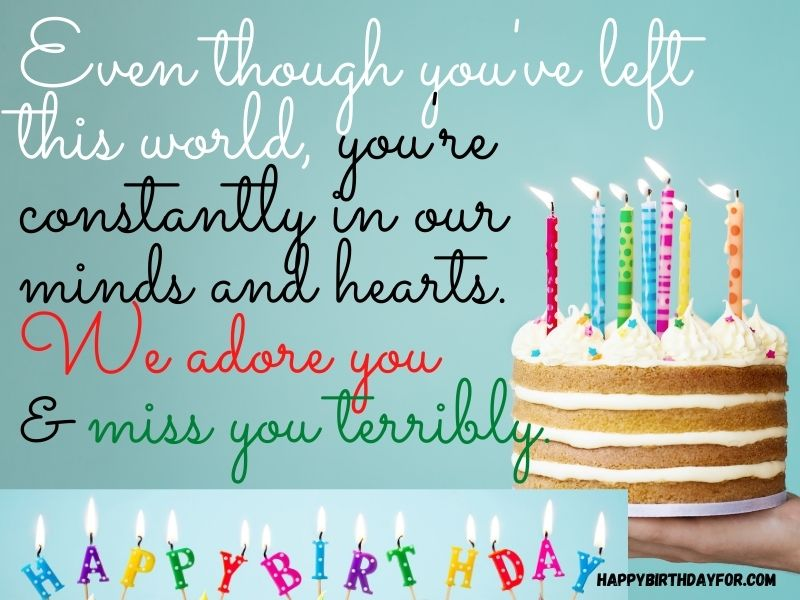 happy birthday Wishes for grandmother Messages Image