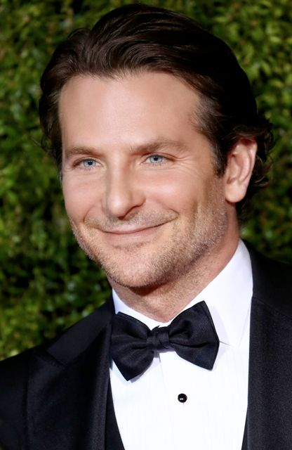 Bradley Cooper Celebrity