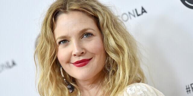 Drew Barrymore Celebrity Birthdays Date in February
