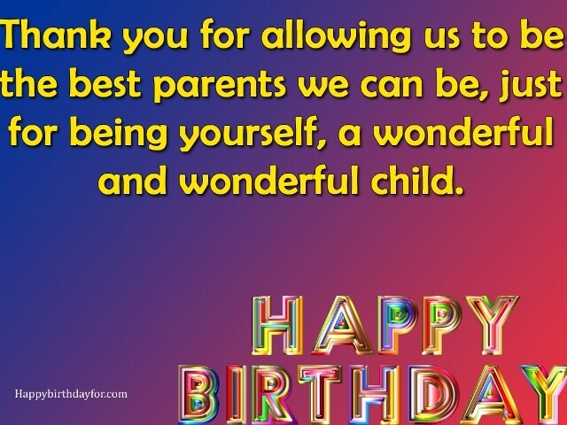 Happy birthdays wishes for son images photoes pictures wallpapers messages grettings card