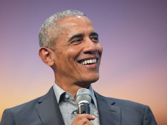 Barack Obama Image Celebrity Birthdays in August