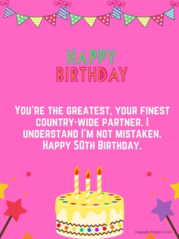Birthday Best Wishes for friend