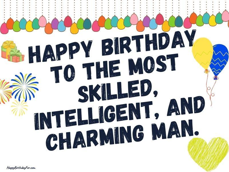 Birthday Wishes image husband boyfriend lover friend workers collegeous