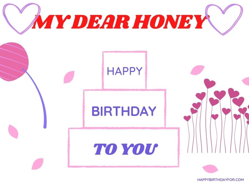 Happy Birthday To You Image For Lover, Boyfriend Girlfriend Husband Wife Lover