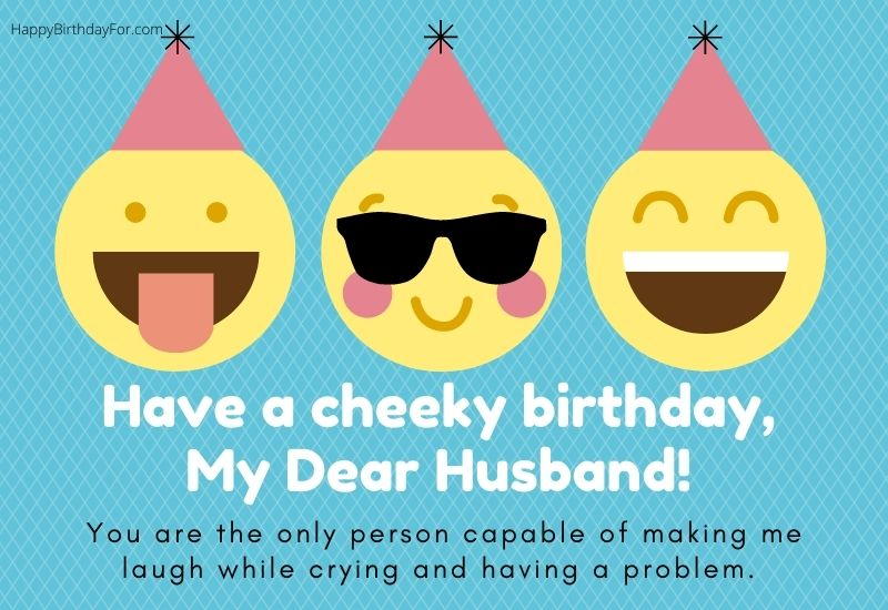 What To Write On Your Hubby Facebook Timeline? 45 Birthday Wishes For Husband