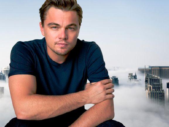 Leonardo DiCaprio Famous Celebrities Birthday in November