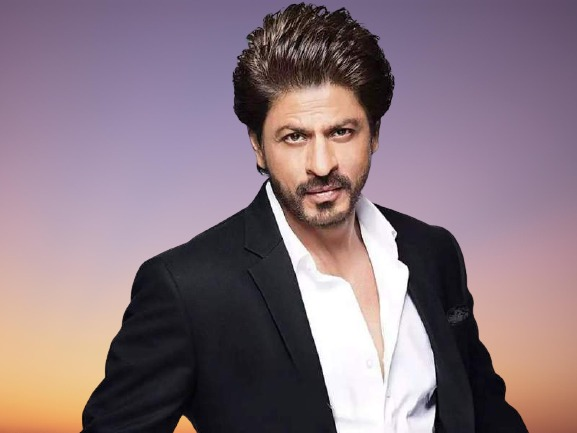 Shah Rukh Khan Celebrities Birthday in November