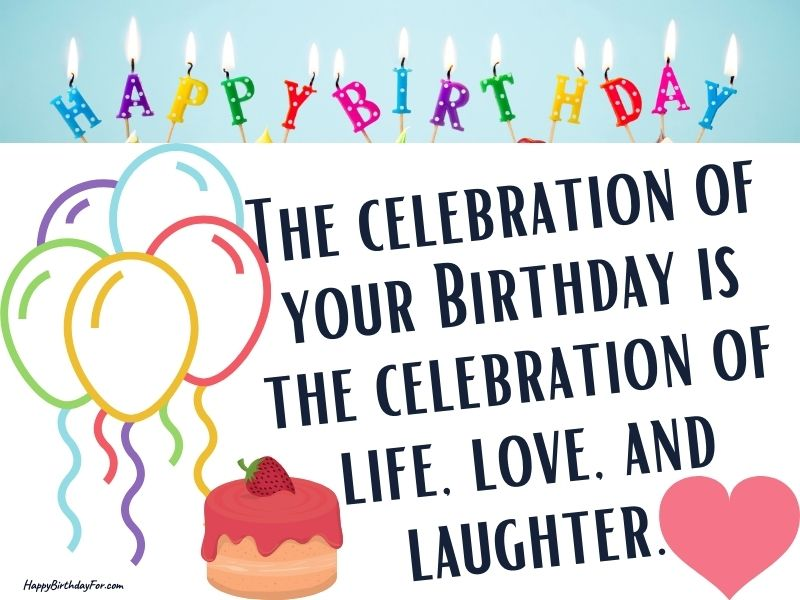 What To Write In A Birthday Card For Your Boyfriend Wishes Image