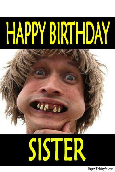 Happy Birthday Meme Boy Smile