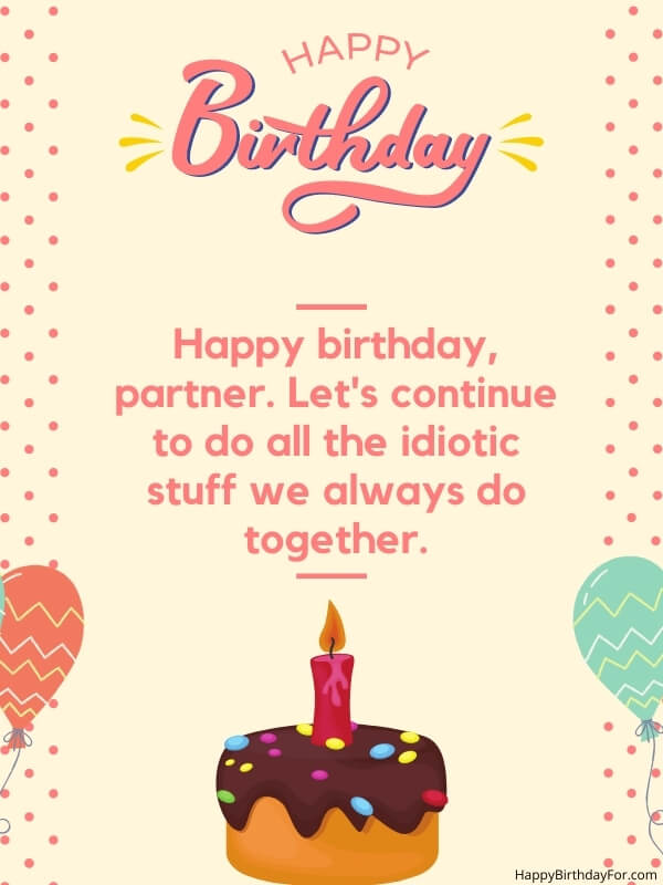 Happy birthday wishes for a special friend